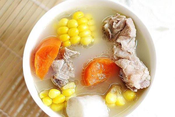 大骨浓汤煲使用方法3