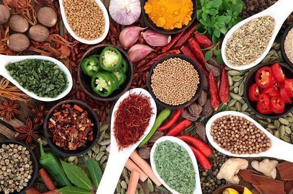 调味品行业市场分析