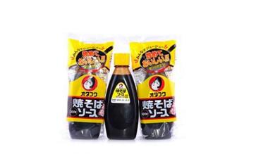 日本调料的区别是什么?