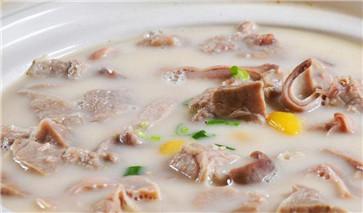 高汤怎么做味道好