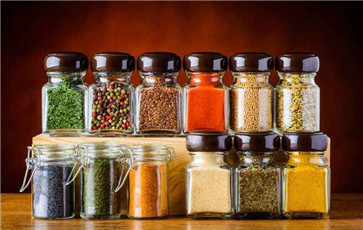 调味品行业的发展趋势