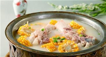 高汤复合调味料的特点
