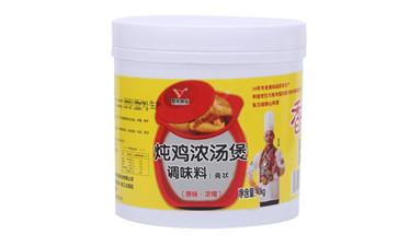 高汤复合调味料