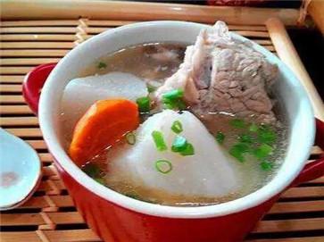 猪骨头汤的做法大全