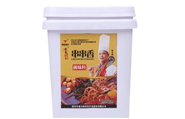 串串香锅底专用调料
