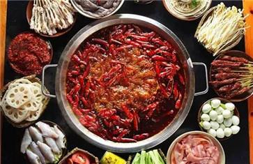 串串香麻辣烫和火锅区别有多大?