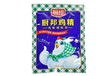 十大品牌鸡精调味料有哪些4