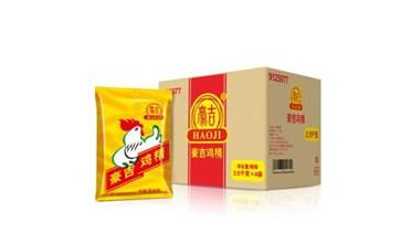 十大品牌鸡精调味料有哪些1