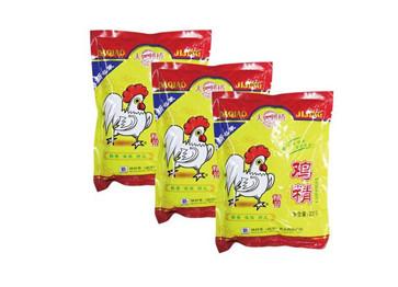 什么牌子的鸡精好