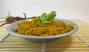 调味品咖喱粉图片
