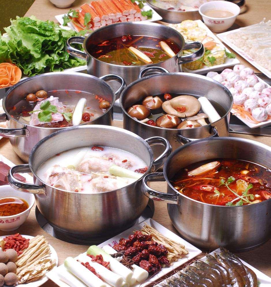 超好吃的清汤火锅做法